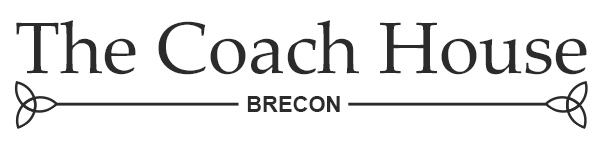 The Coach House Brecon Logo